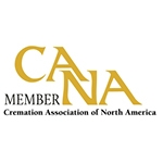 Cremation association of north america CANA member