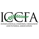 International cemetery cremation and funeral association ICCFA member